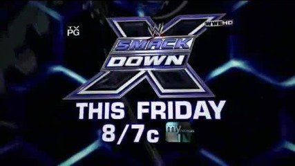 Batista vs. Rey Mysterio Street Fight Promo