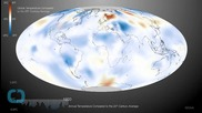 U.S. Greenhouse Gas Emissions Rise for Second Year in a Row