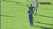 Приятелски мач: Левски - Банско 1:0