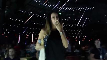 Таня Боева - Mi Amore / За доброто старо време ( Варна 23.08.2018 )