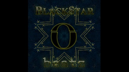Blackstar O - Scary Hip - Hop Beat