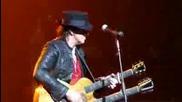 Bon Jovi - Love for Sale