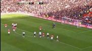 09 - 01 - 2011 Manchester Utd vs Liverpool 1 - 0 Giggs (2 pen)