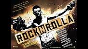 Black Strobe - Im A Man (rocknrolla soundtrack)