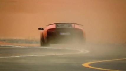 Top Gear Lamborghini Murcielago Lp670