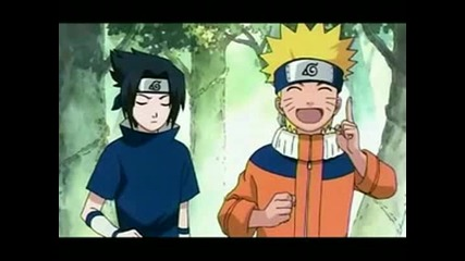 Naruto - Abridged Comment Special 2