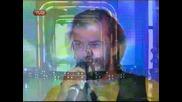 Стефан Илчев в шоуто на Азис 2 (31.03.2009)