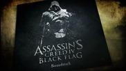 Assassin's Creed 4 Black Flag -- Buccaneer Edition Unboxing [uk]