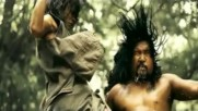 ong bak 2 fight scene