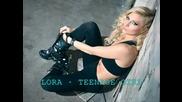 * Румънска * Lora - Teenage Girl