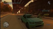 Gta Iv Multiplayer Mafia Work/freeroam - 2 Eпизод (2/2)