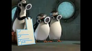 The Penguins of Madagascar - Two Feet High and Rising