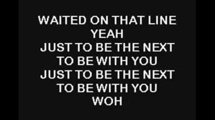 Mr.big - To Be With You Karaoke