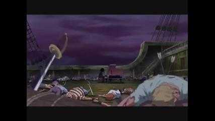 One Piece - Binks Sake