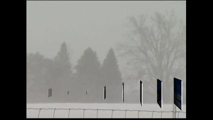 Канадските провинции Онтарио и Квебек са без ток заради снежна буря