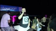 Dim4ou & F.o.- freestyle (live Обзор 17.08.2013) 2/2