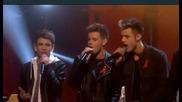 Queen and Adam Lambert - Somebody to love - X factor UK 2014