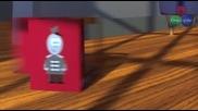 Pixar Tin Toy Mini - Animation (Играчки) High-Quality