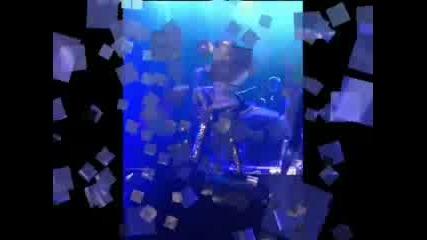 Snimki Ot Koncerta Na Rihanna (30.11.07)
