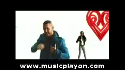 M. Pokora - They Talk About Me (feat. Verse)
