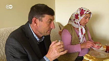 Женско царство: едно необикновено турско село