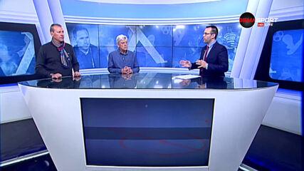 Майкъла: Закъсняхме с Любо Пенев, Гриша Ганчев няма да се оттегли
