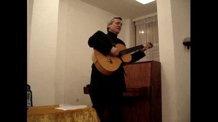 Владимир Стоянов - Химн на славяните