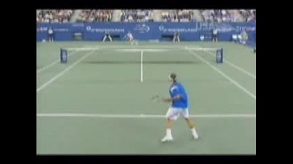 Roger Federer As Religious Experiens