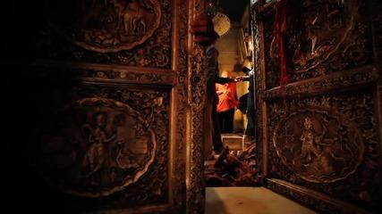 Карни Мата, Индия : Храмът на плъховете