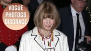 Anna Wintour sets code of conduct after Testino scandal