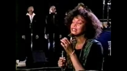 Whitney Houston-this Day (abc Rehearsal)