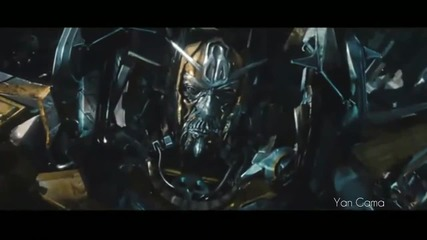 Linkin Park - Iridescent - Transformers