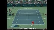 Невероятни Тенис Разигравания От 2007