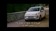 Top.gear - Vw Up vs. Ford Fiesta vs. Dacia Sandero Сезон 21 Епизод 3 + Суб *hq*