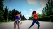 Ilina ft. Patrizia (dance video)