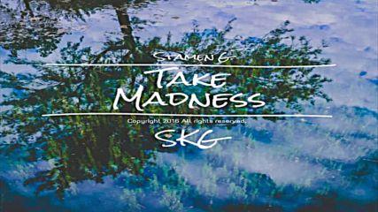 Skg - Take Madness