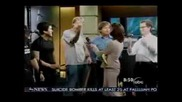 Rock Bottom Remainders - Good Morning America (Interview)
