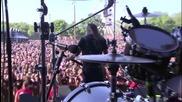 Sodom Hellfest 2015