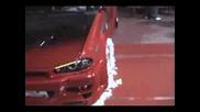 Opel Astra F Turbo X - Treme Tuning