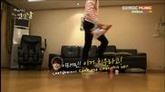 [енг субс] Шоуто на Shinee '' Прекрасен ден '' еп.8 част.5