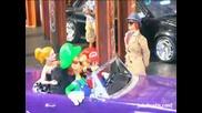 Gta Mario Grand Theft