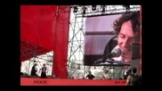 Goran Bregovic - In the death car - (LIVE) - (Perm 20.06.12))