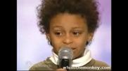 Americas Got Talent - Много Сладко Момченце