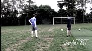 Free Kicks - Curves Knuckleballs Pt 3