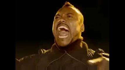 The Black Eyed Peas - Boom Boom Pow [ Official High Quality Music Video ] Bep - Boom Boom Pow 7 Vbox