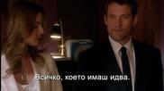 Отмъщението - Сезон 4 , Епизод 19 / Revenge-s04e19 ( Бг превод )
