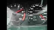 Ето това аз наричам ускорение. Honda Civic