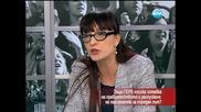 Оставка на правителството и разпускане на парламента поискаха от Герб - Часът на Милен Цветков