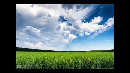 Милен Тасков и Пирински Гриваци - По полето