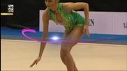 Мария Матева - бухалки - Европейско първенство Минск 2015